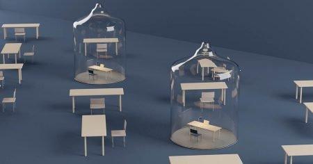 Cómo adaptar tu oficina al Covid-19 | Ofidisma