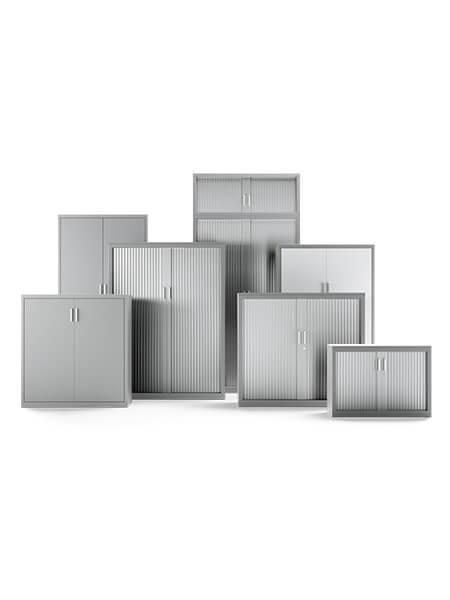 ofidisma archivo almacenaje metalico