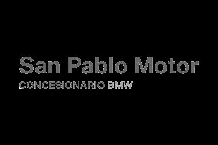 San Pablo Motor