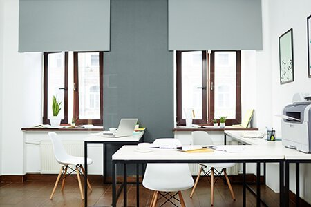 diseño oficinas malaga