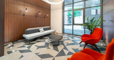muebles de recepción Sevilla