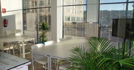 muebles oficina Sevilla